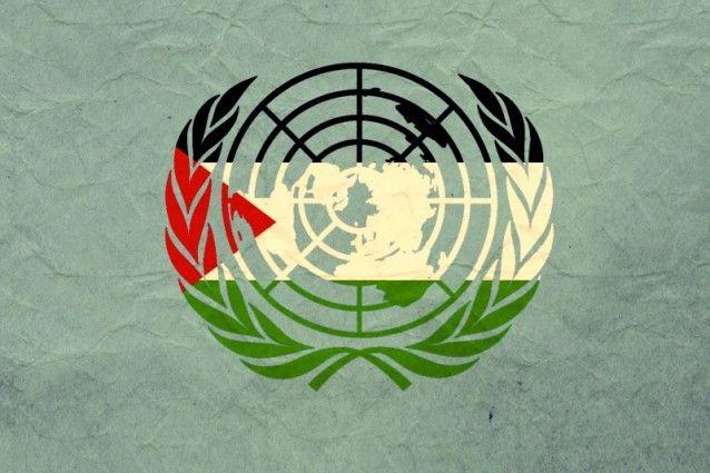 """La Palestina entra nell'ONU come """"Stato osservatore"""""""