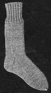 Socken | Kostenlose Strickmuster