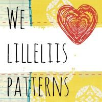 Welcome to Flickr group to share the photos of the items made to lilleliis patterns!