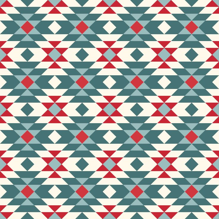 "Check out my @Behance project: ""Pattern Design inspired by Pirot Kilim"" https://www.behance.net/gallery/48323861/Pattern-Design-inspired-by-Pirot-Kilim"