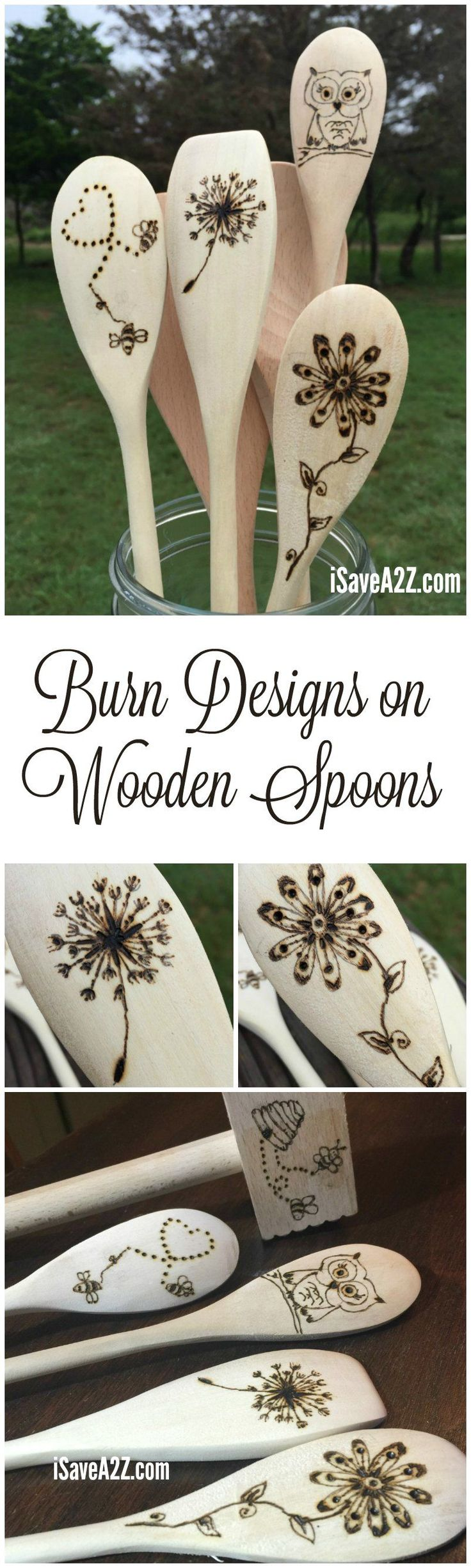 25+ unique Wooden spoon crafts ideas on Pinterest | Wooden spoons ...