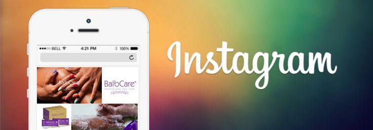 Подписывайтесь на нас в instagram! https://www.instagram.com/balbcare/ (@balbcare)