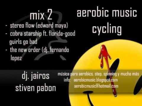 musica aerobicos spinning step cobra star ship ft. florida good guirls go bad (dj jairos) - http://dietasparabajardepesos.com/blog/musica-aerobicos-spinning-step-cobra-star-ship-ft-florida-good-guirls-go-bad-dj-jairos/