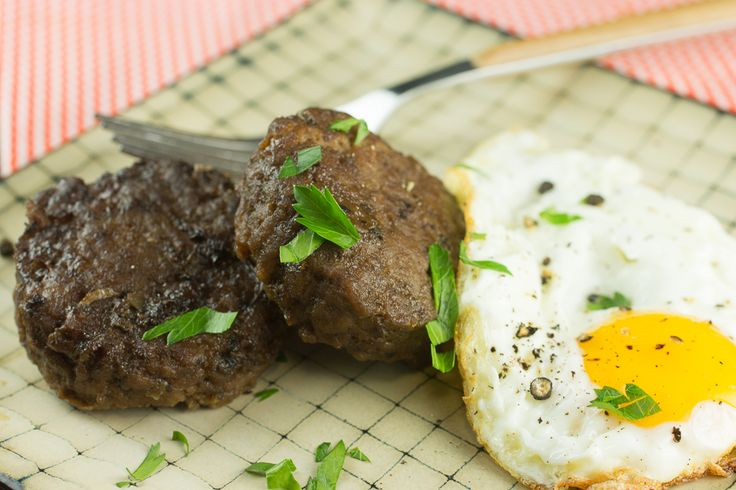 If you're not a fan of the strong taste of most liver recipes, try this liver sausage recipe! Made from ground pork, beef, and liver with just the right amount of seasoning.