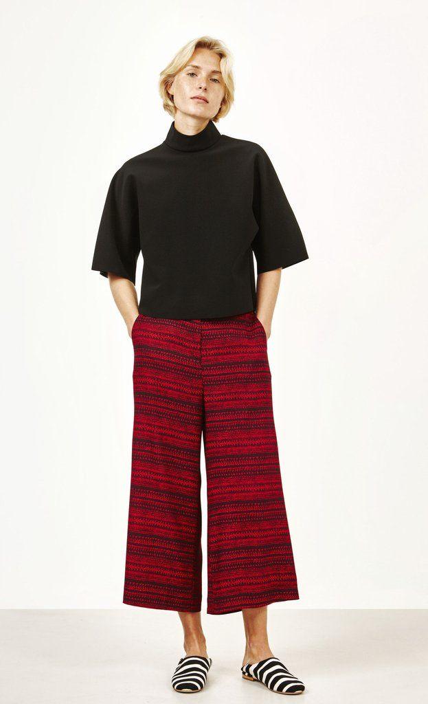rosalina trousers