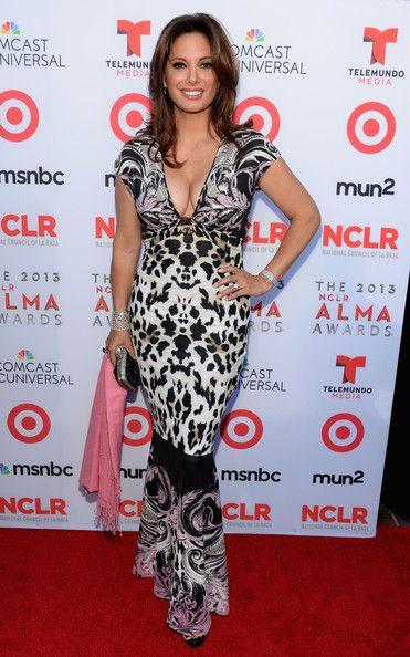Alex Meneses Photos Photos - Actress Alex Meneses attends the 2013 NCLR ALMA Awards at Pasadena Civic Auditorium on September 27, 2013 in Pasadena, California. - Arrivals at the NCLR ALMA Awards — Part 2