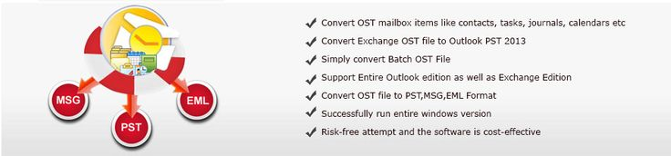 Get OST file conversion tool which is help to convert entire OST file in PST format with secure manners :http://ostfileconversion.tumblr.com/