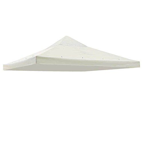 Cheap Koval Inc. All Weather 10 X 10 Ft Garden Gazebo Replacement Canopy Top Ivory https://patioumbrellasusa.info/cheap-koval-inc-all-weather-10-x-10-ft-garden-gazebo-replacement-canopy-top-ivory/