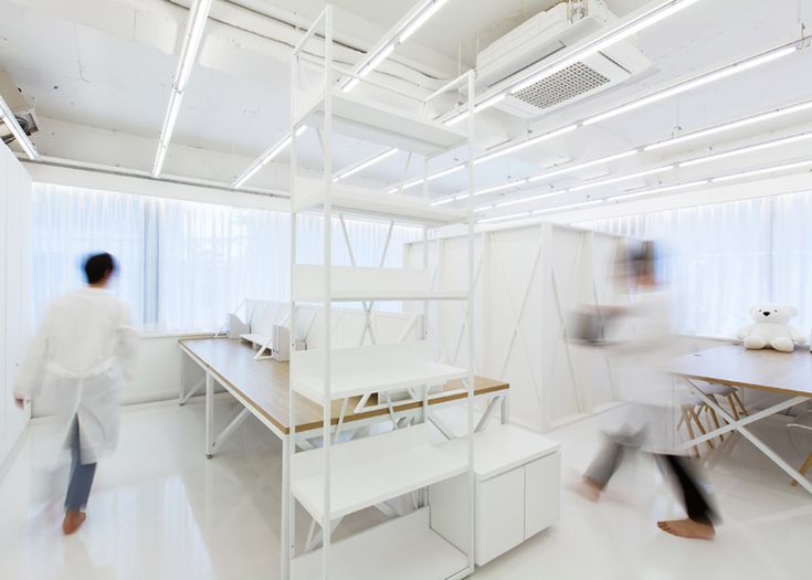 Khan Project Office By Khan Project