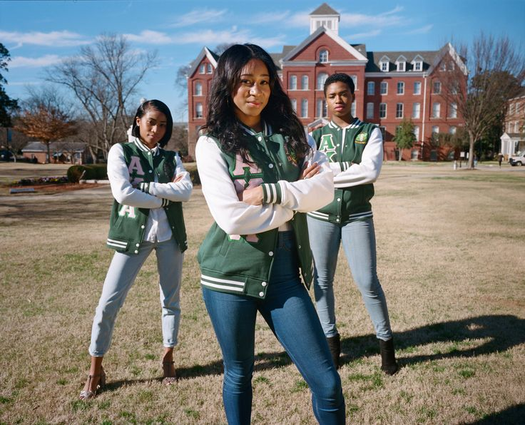 The Enduring Legacy of America's First African-American Sorority