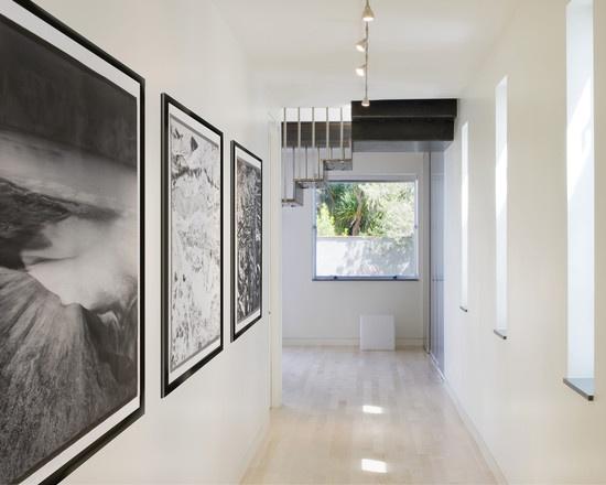 1000+ Ideas About Narrow Hallways On Pinterest