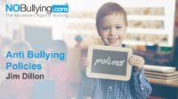 Anti Bullying Policies in Schools discussed by Jim Dillon and NoBullying.com http://nobullying.com/jim-dillon-on-anti-bullying-policies/ #cyberbullying, #help, #nobullying, #cyber, #cybersafety, #stopbullying, #race, #black, #white, #minority, #pain, #selfesteem, #racism, #bullies, #school, #schoolbullying, #bulimia, #fat, #fatshaming, #purge, #eatingdisorder, #depression, #depression,#bulliedteen, #teens, #socialmediasafety,  #bullyinghelp, #bullyingdefinition, #Esafetytipsandtricks,
