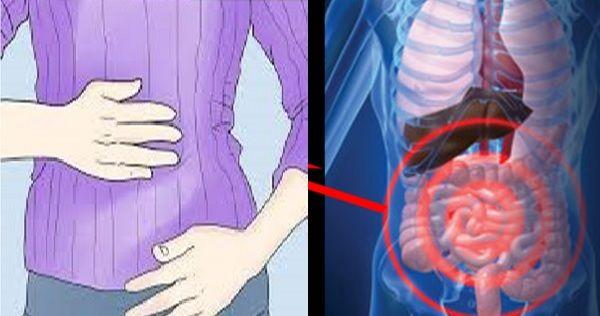 Vous souffrez de constipation, gaz, ballonnements ?Appuyez sur ce point Pour vous soulagez en une minute !