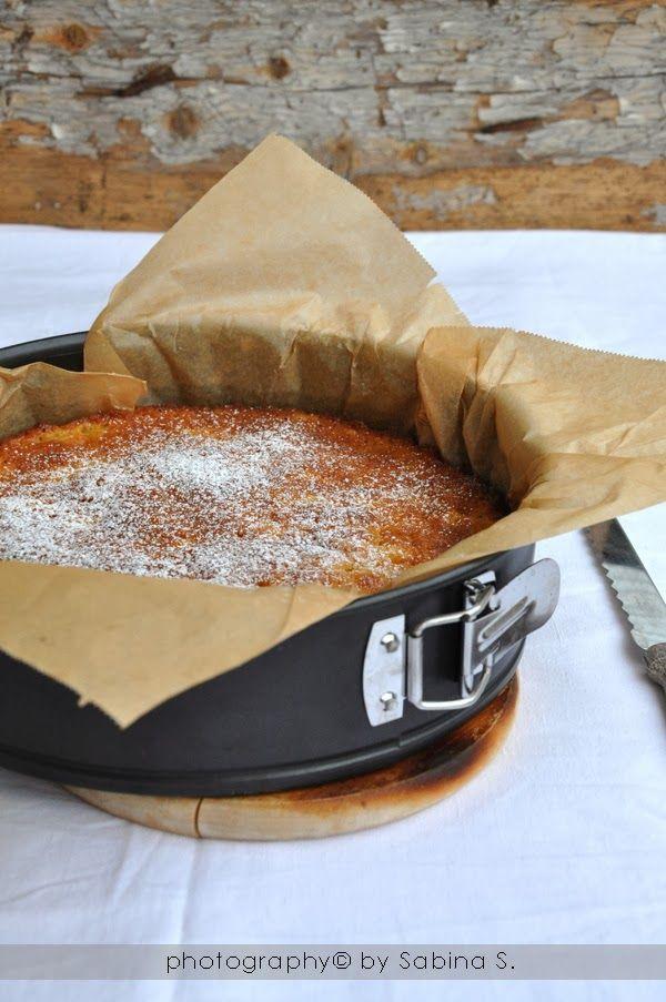 Due bionde in cucina: La classica torta di mele della n onna