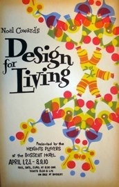 Design For Living, by David Klein