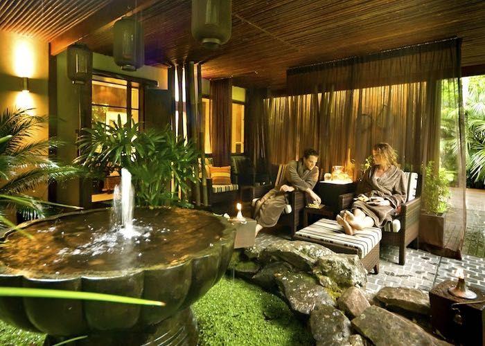Gaia Retreat & Spa - Byron Bay Hinterland, NSW