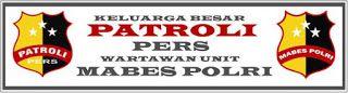 reztha floozy: PATROLI PERS