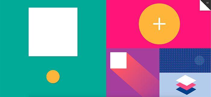 Tendencias diseño web: Material Design Google