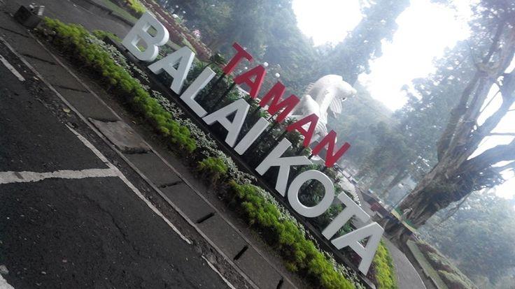 Taman Balai Kota