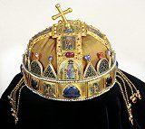 A Magyar Szent Korona képei,nagyíthatók!