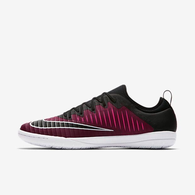 Nike MercurialX Finale II Indoor/Court Soccer Shoe