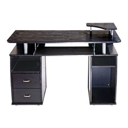 17 migliori idee su mobili target su pinterest arredamento chic industriale camera da letto - Computer desk in target ...
