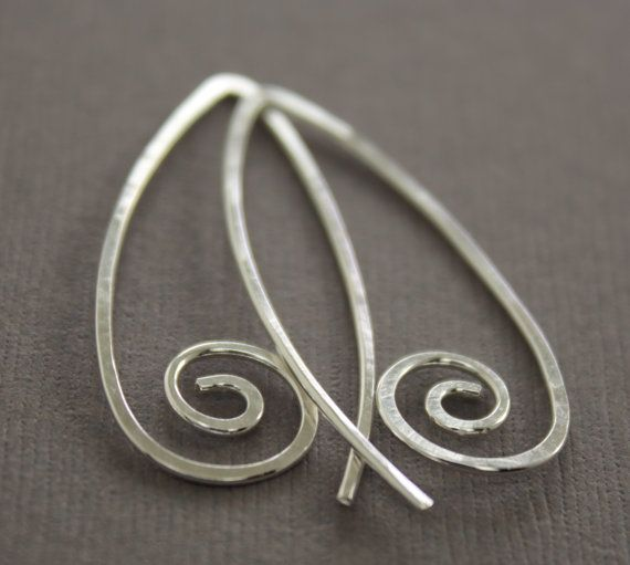 Hey, I found this really awesome Etsy listing at https://www.etsy.com/se-en/listing/60533434/swirly-simple-hook-sterling-silver