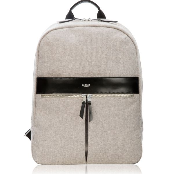 "Beauchamp Laptop Backpack from KNOMO: Official Store | Women's 14"" Laptop Bag 