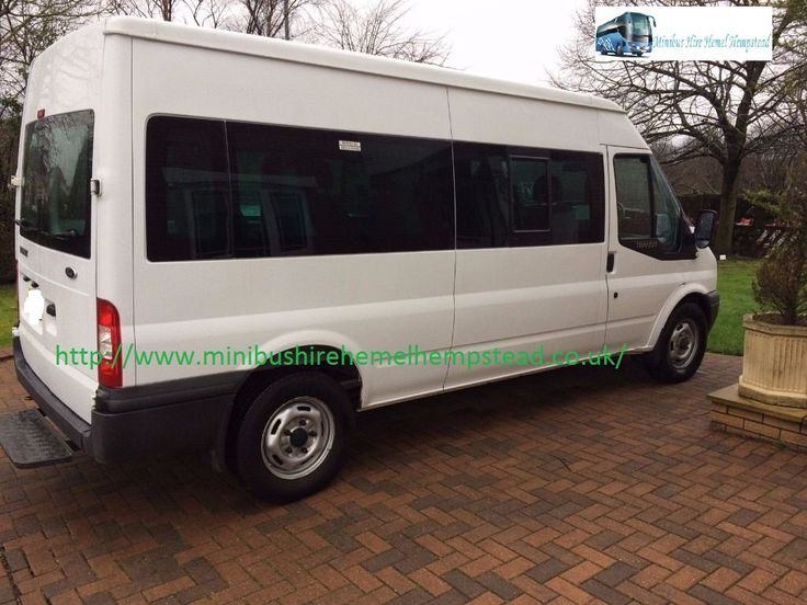 """Minibus hire with driver Hemel Hempstead or Mini coach hire Hemel Hempstead for any occasion whether it be a minibus hire for an airport transfer, minibus hire for corporate events, minibus hire for nights out"""">"""