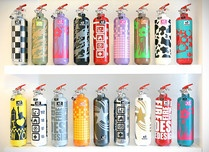 Fire Design | Extinguishers Design Award - European Consumers Choice - Product Reviews and Tests