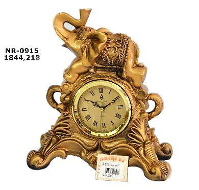 Dekoratif Masa Saati  Ürün Bilgisi  Ürün maddesi : Polyester Filli Dekoratif Masa Saati  Şık ve Kaliteli işçilik