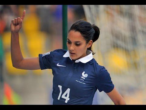 France-Finlande Féminines A, 3-1, tous les buts !