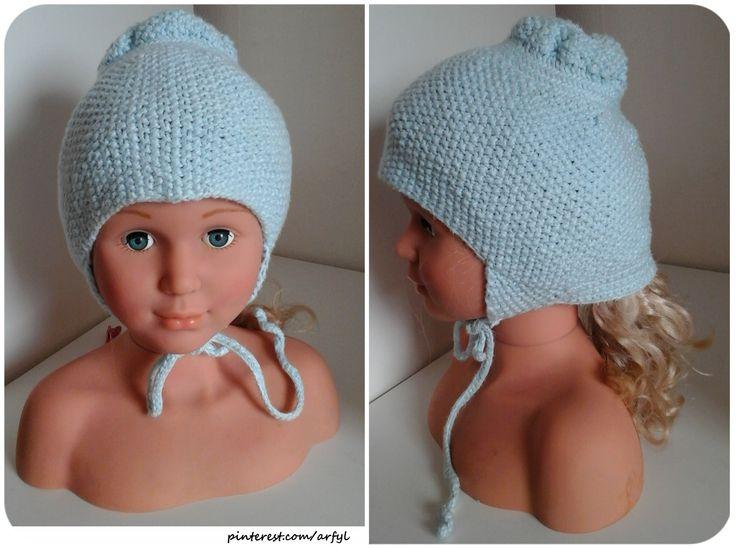 Mütze Mädchen girl hat