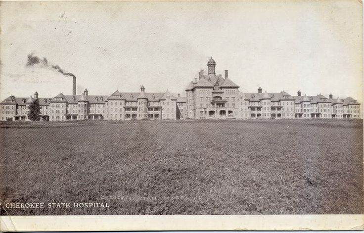 Nursing Homes In Cherokee Iowa