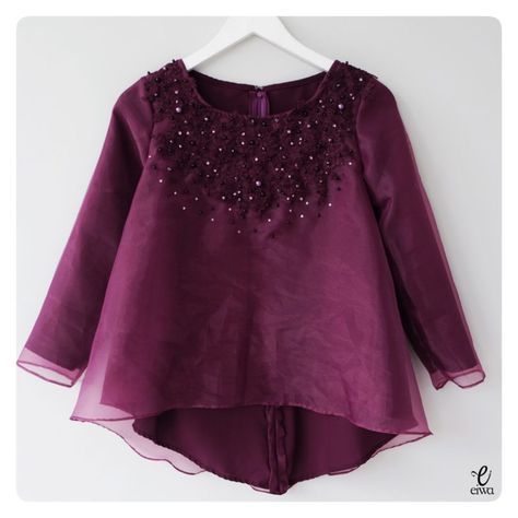 TOP0658 – Dark Plum