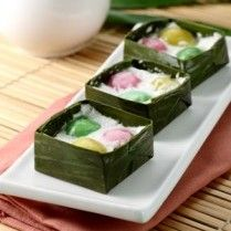 PUTRI MANDI http://www.sajiansedap.com/recipe/detail/15078/putri-mandi
