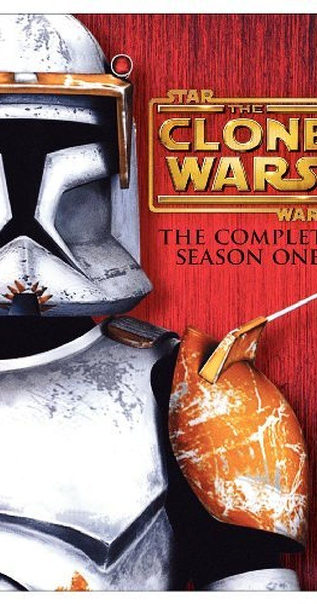 Created by George Lucas.  With Tom Kane, Dee Bradley Baker, Matt Lanter, James Arnold Taylor. The Grand Army of the Republic, led by Yoda, Mace Windu, Obi-Wan Kenobi, Anakin Skywalker and other Jedi Knights, fights the New Droid Army of the Separatists.