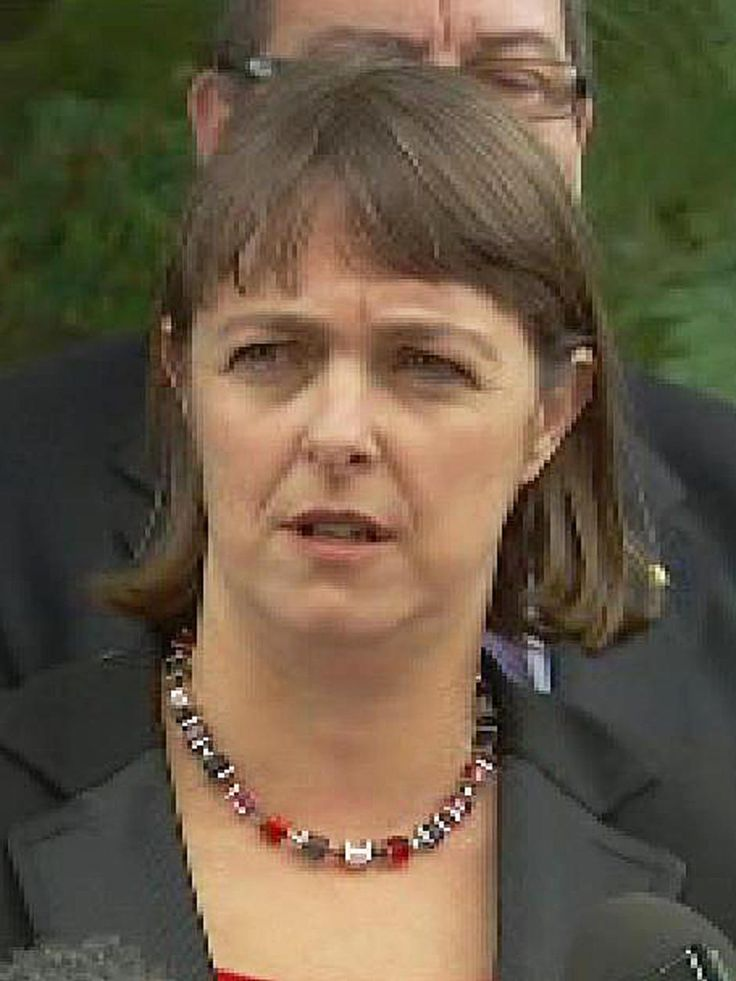 NICOLA ROXON = A trouble maker. Full of bile All she knows is to pour out hate. A very bitter person.