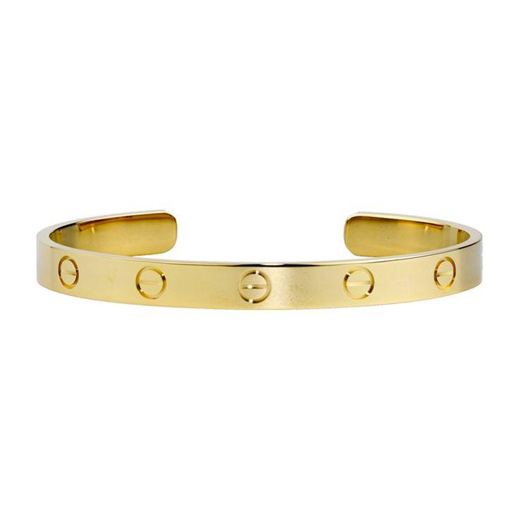 51 best cartier love bracelet images on pinterest. Black Bedroom Furniture Sets. Home Design Ideas