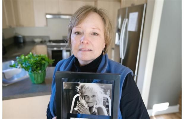 For B.C.'s Judy Peterson, victim DNA database triggers bittersweet emotions