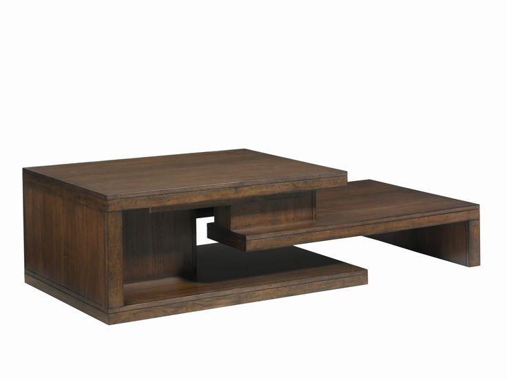 Lexington 11 South Cascade Coffee Table | AllModern $2,200.