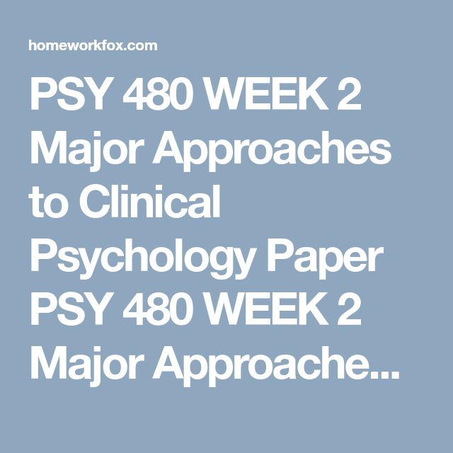 psy 201 week 9 social psychology paper Psy 400 week 1 examining social psychology in this assignment, you will demonstrate understanding of the field of social psychology as it applies to helping professions and management write a 700- to 1,050-word paper in which you examine social psychology.