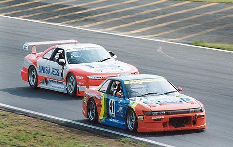 日産を代表するFRスポーツ、シルビア歴代モデルとレーシングカーをご紹介!  写真・画像