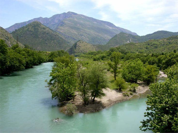 Albanien im Albanien Reiseführer http://www.abenteurer.net/2761-albanien-reisefuehrer/