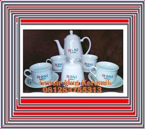 Produksi Distributor Souvenir Mug Keramik Promosi-Jual Grosir Mug promosi Mug Souvenir Harga Murah
