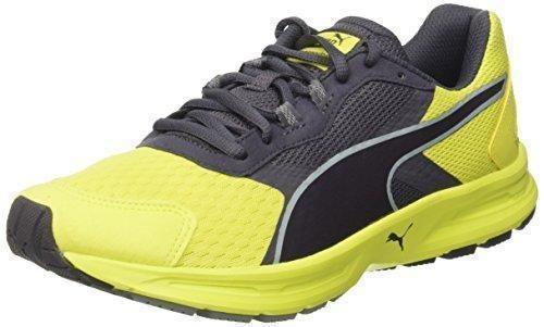 Oferta: 30.29€. Comprar Ofertas de Puma Hombre Descendant V3 zapatillas para correr Amarillo Size: 43 barato. ¡Mira las ofertas!