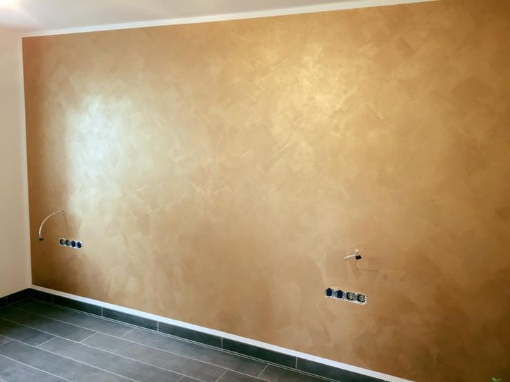 Die besten 20+ Wandfarbe gold Ideen auf Pinterest | Goldene ...