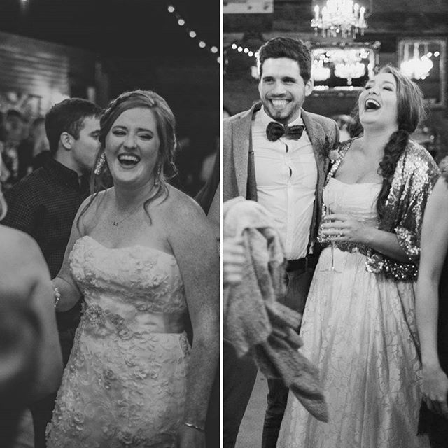 People. The Lord provides. Again & again God shows up for SCR in incredible ways when we need it. From the small to the giant. And this is the result 🖤 #happybrides #weddingday #beauty #happiness #weddingbliss #bestday #sparrowcreekranch #lovely #laughter