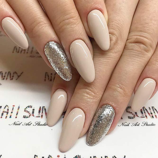 nails shape ideas