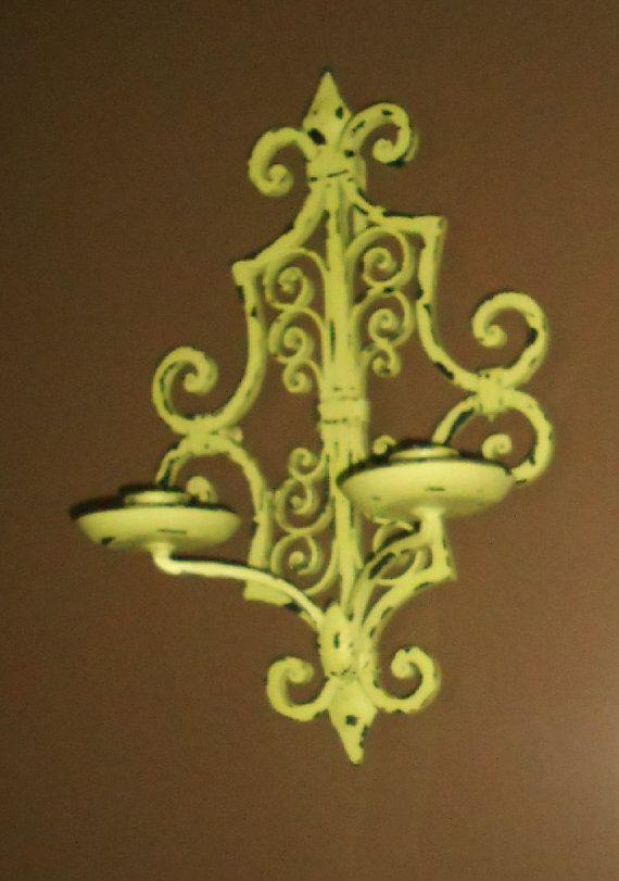 47 best Sconce-love images on Pinterest | Ceramic pottery, Plant ...